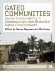 Gated Communities als Buch (gebunden)