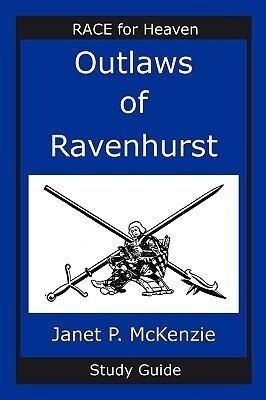 Outlaws of Ravenhurst Study Guide als Taschenbuch