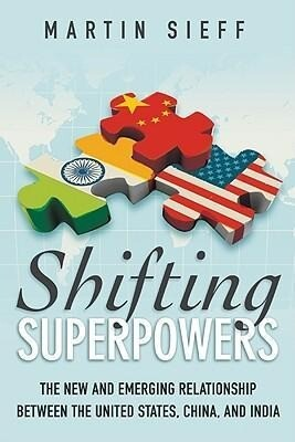 Shifting Superpowers: The New and Emerging Relationships Between the United States, China and India als Buch (gebunden)