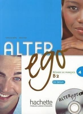 Alter Ego als Buch