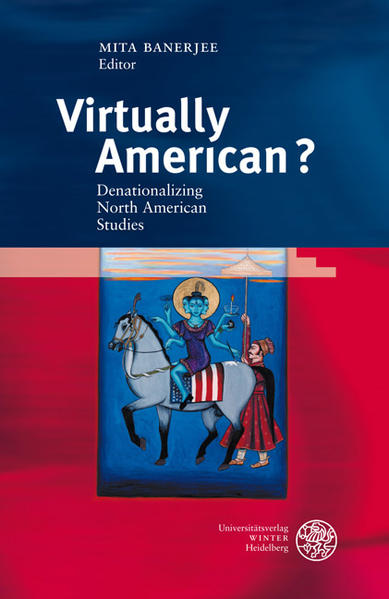 Virtually American? als Buch (kartoniert)