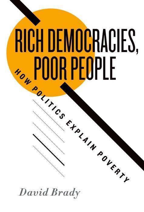 Rich Democracies, Poor People als Taschenbuch