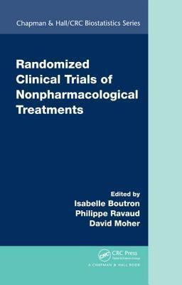 Randomized Clinical Trials of Nonpharmacological Treatments als Buch (gebunden)