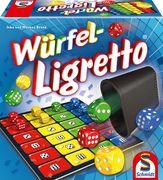 Schmidt Spiele - Würfel-Ligretto
