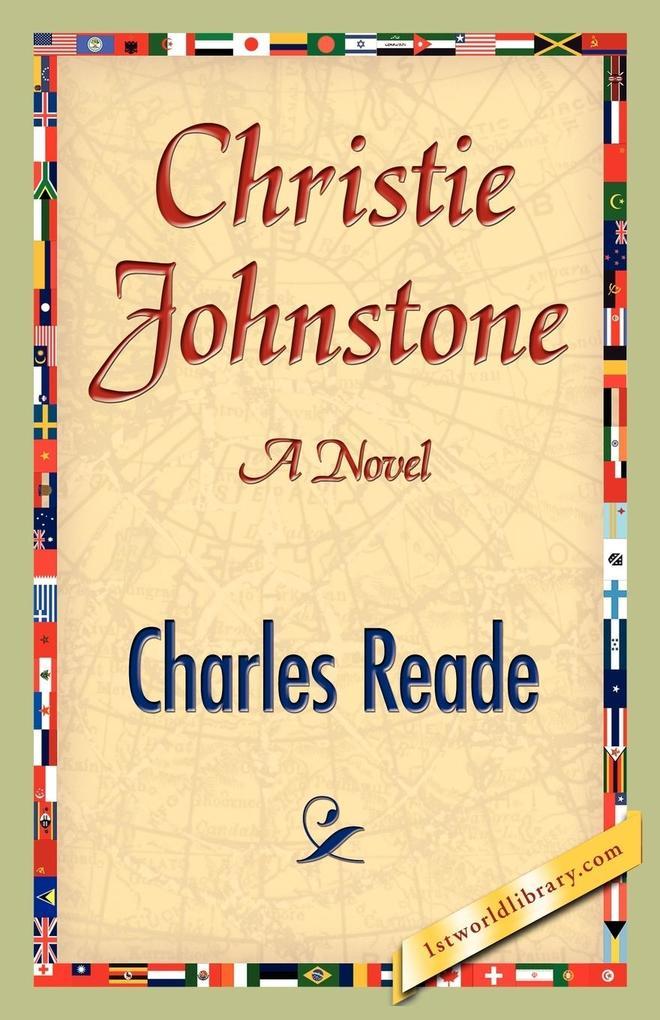 Christie Johnstone als Taschenbuch