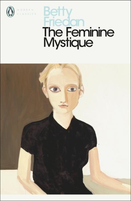 The Feminine Mystique als Taschenbuch