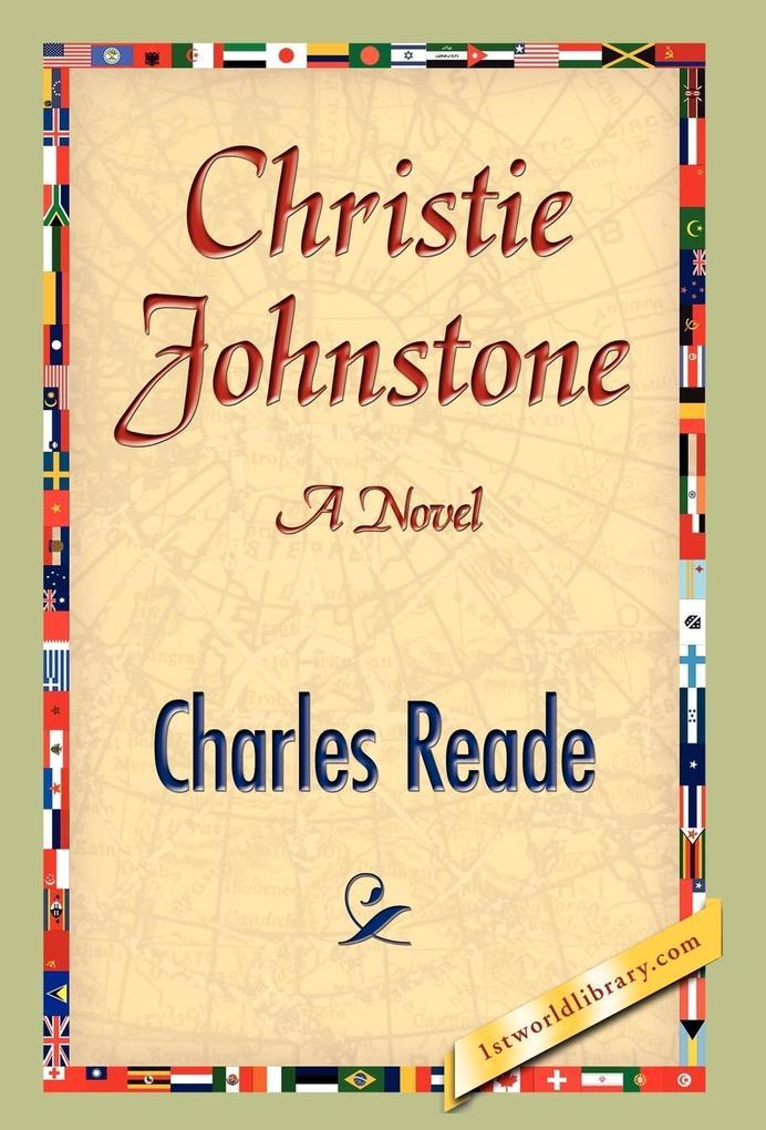 Christie Johnstone als Buch (gebunden)