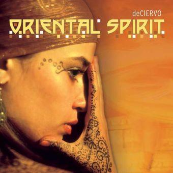 Oriental Spirit als CD