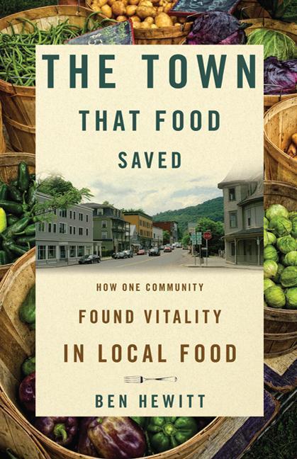 The Town That Food Saved als Buch (gebunden)