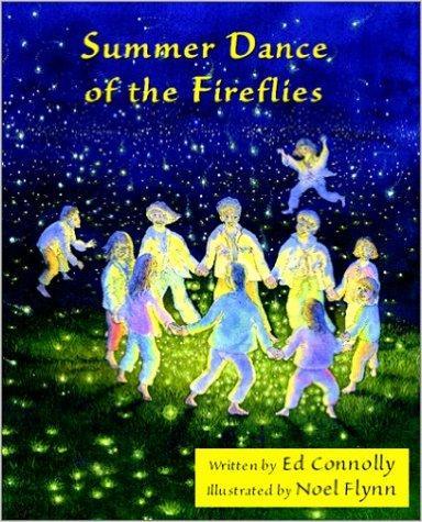 Summer Dance of the Fireflies als Taschenbuch