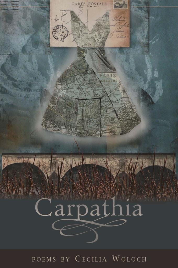 Carpathia als Taschenbuch