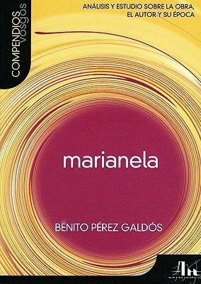 Marianela als Taschenbuch