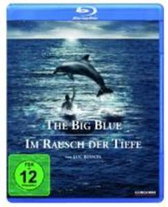 The Big Blue - Im Rausch der Tiefe als Blu-ray