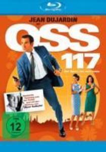 OSS 117 - Der Spion, der sich liebte als Blu-ray