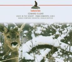 Voice In The Desert (Elgar,Edward) als CD