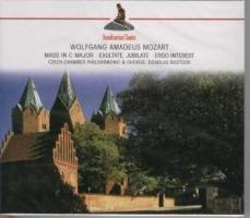 Mozart: Mass In C Major-Exultate als CD
