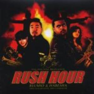 Rush Hour als CD