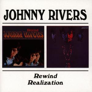 Rewind/Realization als CD