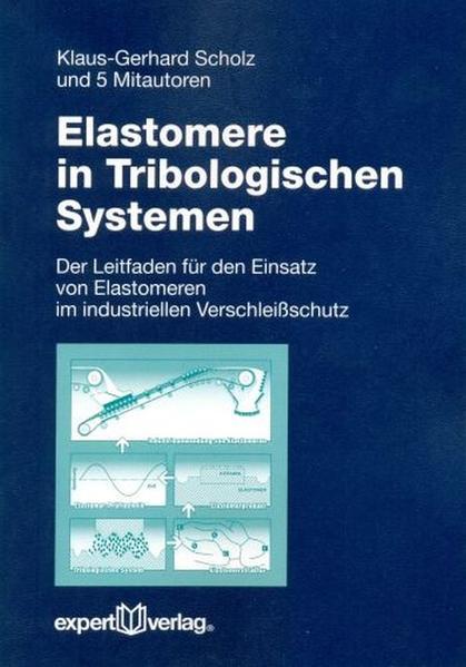 Elastomere in Tribologischen Systemen als Buch (kartoniert)