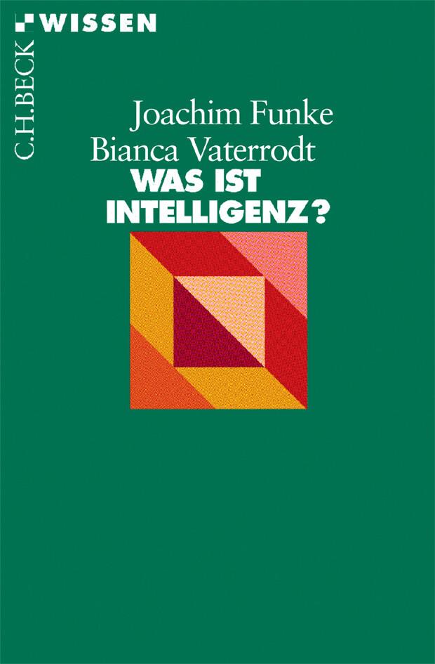 Was ist Intelligenz? als Taschenbuch
