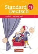 Standard Deutsch 7./8. Schuljahr. Vorhang auf