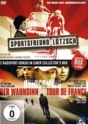 Sportsfreund Lötzsch & Overcoming - Der Wahnsinn Tour de France