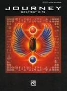 Journey -- Greatest Hits: Authentic Guitar Tab