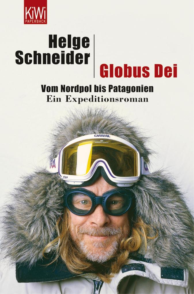 Globus Dei als eBook epub