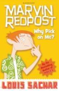 Why Pick on Me? als Taschenbuch