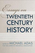 Essays on Twentieth-Century History