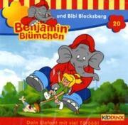 Benjamin Blümchen 020. und Bibi Blocksberg. CD