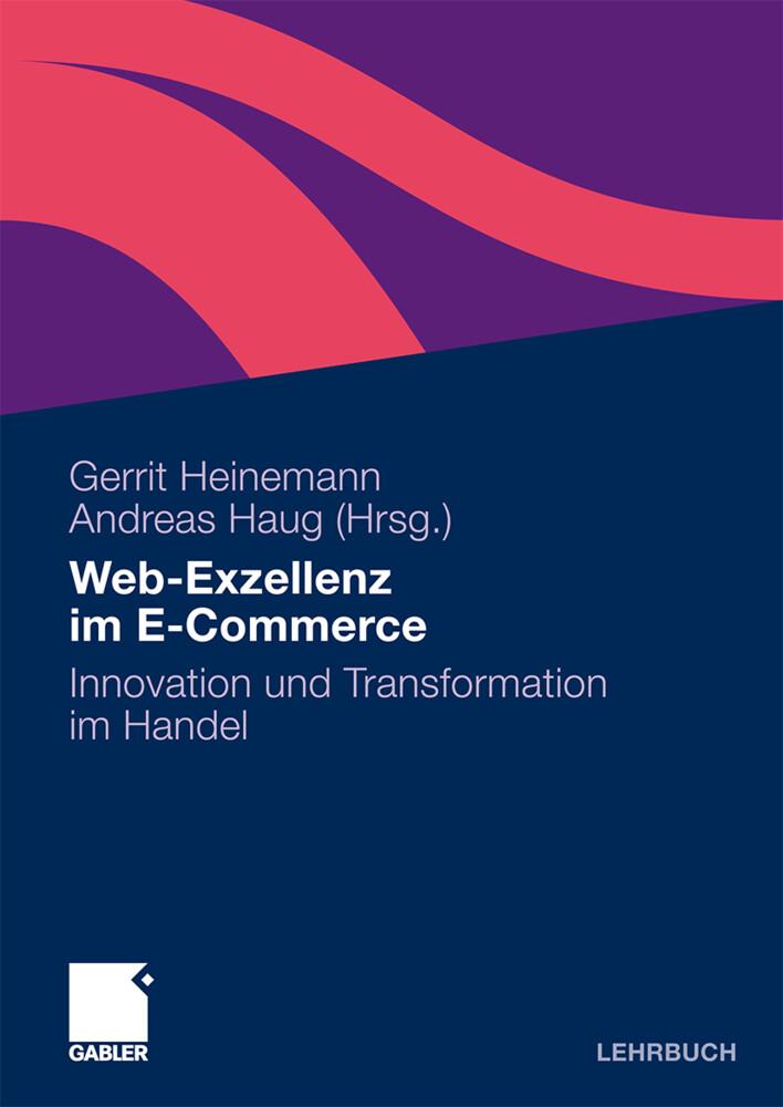 Web-Exzellenz im E-Commerce als Buch (kartoniert)