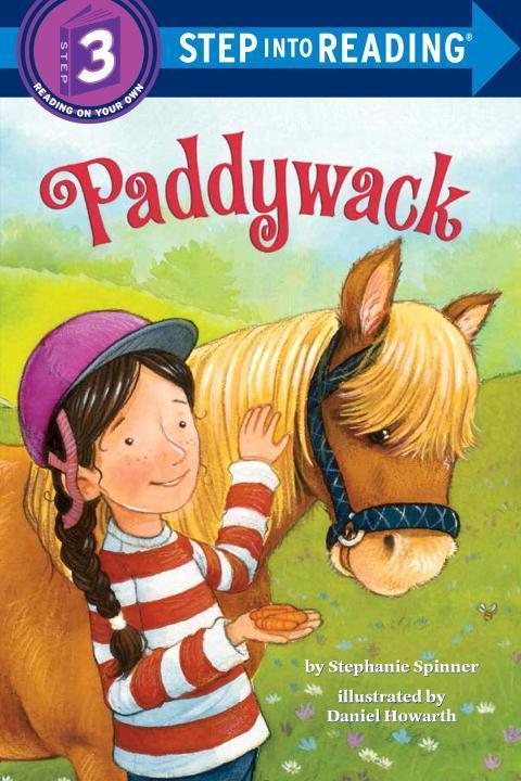 Paddywack als Taschenbuch