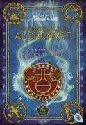 Die Geheimnisse des Nicholas Flamel 01. Der unsterbliche Alchemyst