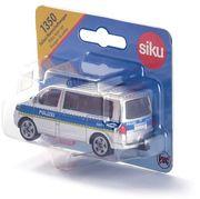 SIKU Super - Polizei-Mannschaftswagen