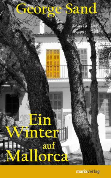 Ein Winter auf Mallorca als Buch (gebunden)