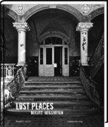 Lost Places Beelitz-Heilstätten