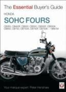 The Essential Buyers Guide Honda Sohc Fours