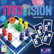 IQ-Spiele - Triovision International
