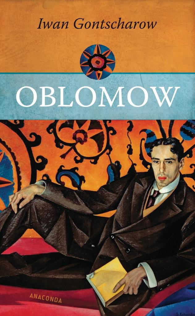 Oblomow als Buch (gebunden)