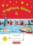Englisch-Stars 4. Schuljahr. Übungsheft