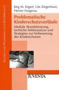 Problematische Kinderschutzverläufe