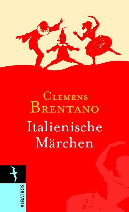 Italienische Märchen als Mängelexemplar