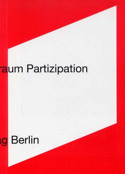 Albtraum Partizipation als Buch (kartoniert)