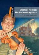 Sherlock Holmes: The Norwood Mystery