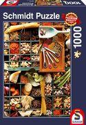 Küchen-Potpourri. Puzzle 1000 Teile