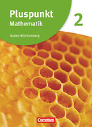 Pluspunkt Mathematik - Baden-Württemberg - Neubearbeitung - Band 2