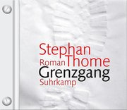 Grenzgang, 6 Audio-CDs