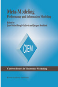 Meta-Modeling: Performance and Information Modeling
