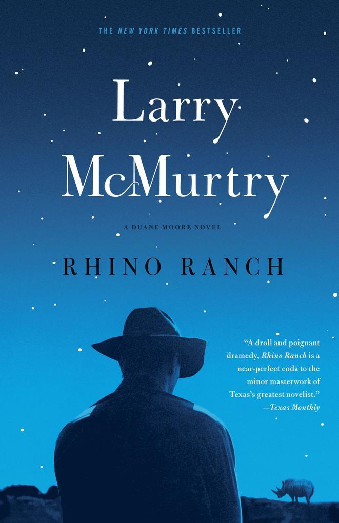 Rhino Ranch als Taschenbuch